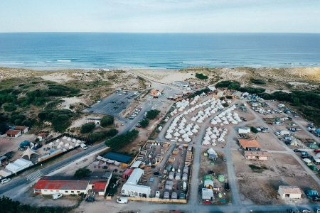 Surf camp overview