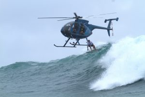 Heavy Water movie review SurfaWhile