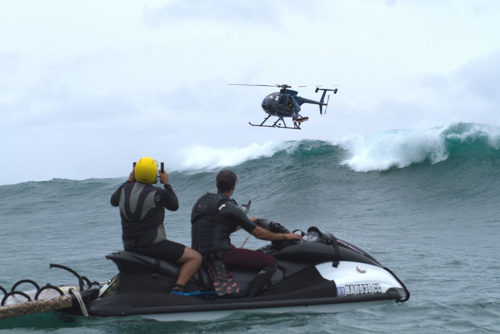 Heavy Water movie review SurfaWhile2